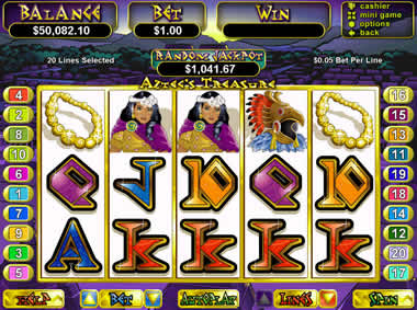 win real money playing casino games